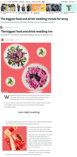 Good Housekeeping | Blog