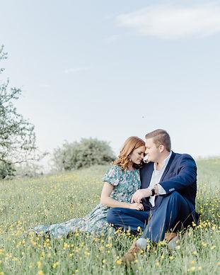 Hannah & Jeremy - Chloe Ely Photography-