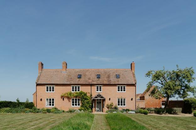 Primrose Hill Farm Wedding Venue Accommodation