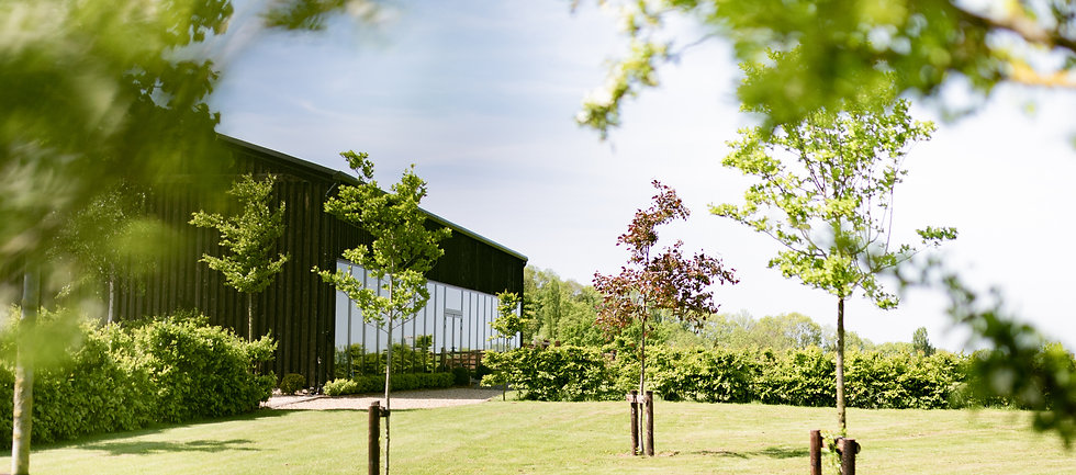 Cotswold Modern Wedding Barn Primrose Hill Farm