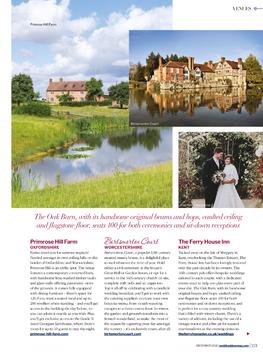 Wedding Ideas | Magazine