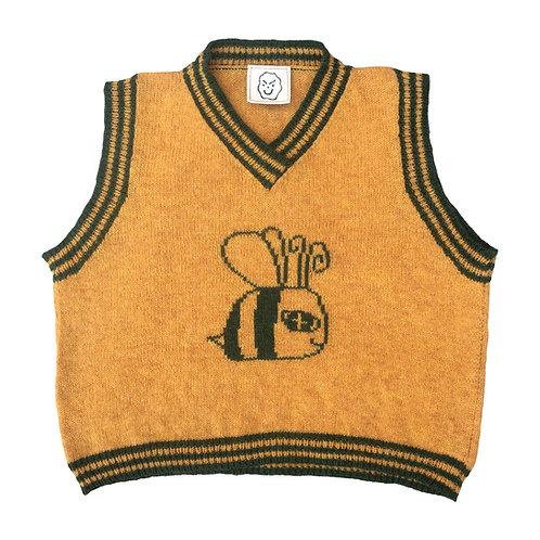 Bumblebee vest