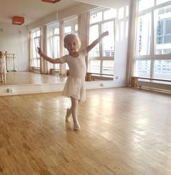 So tanzt es sich hier