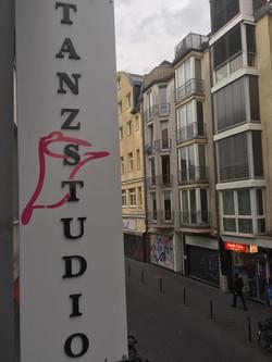"Ballett- Tanzstudio ""Elegance"""