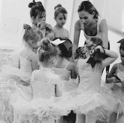 Julia und die Kinder