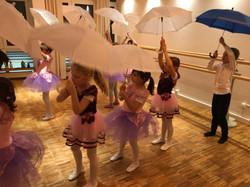 Ballett 7-9 Jahre