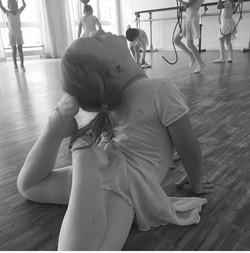 Ballett 4-6 Jahre