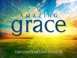 God's Grace Is Greater