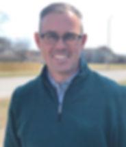 Pastor Kyle