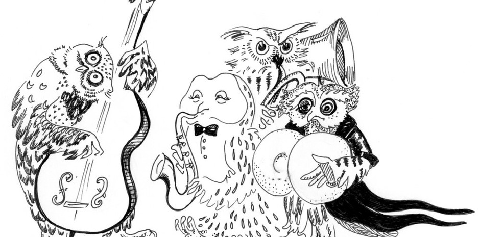 Owl Me Tender