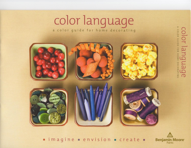 BM Color Language Brochure