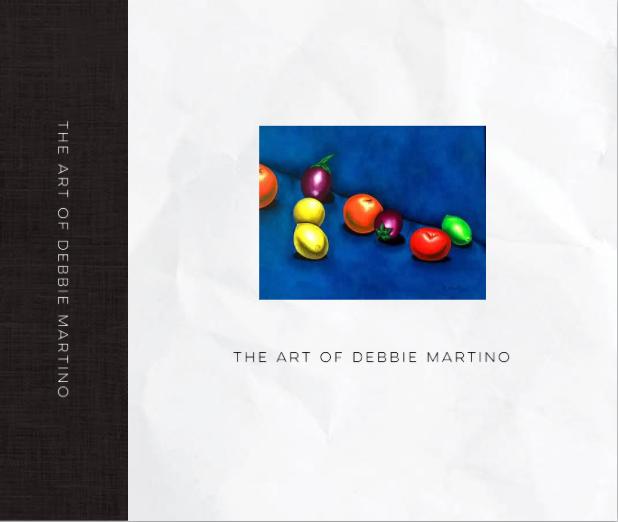 An Artist's Portfolio of Fine Art