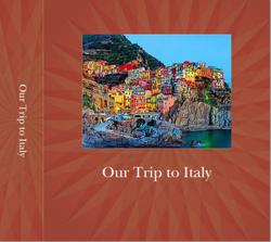 Family Trip to Italy