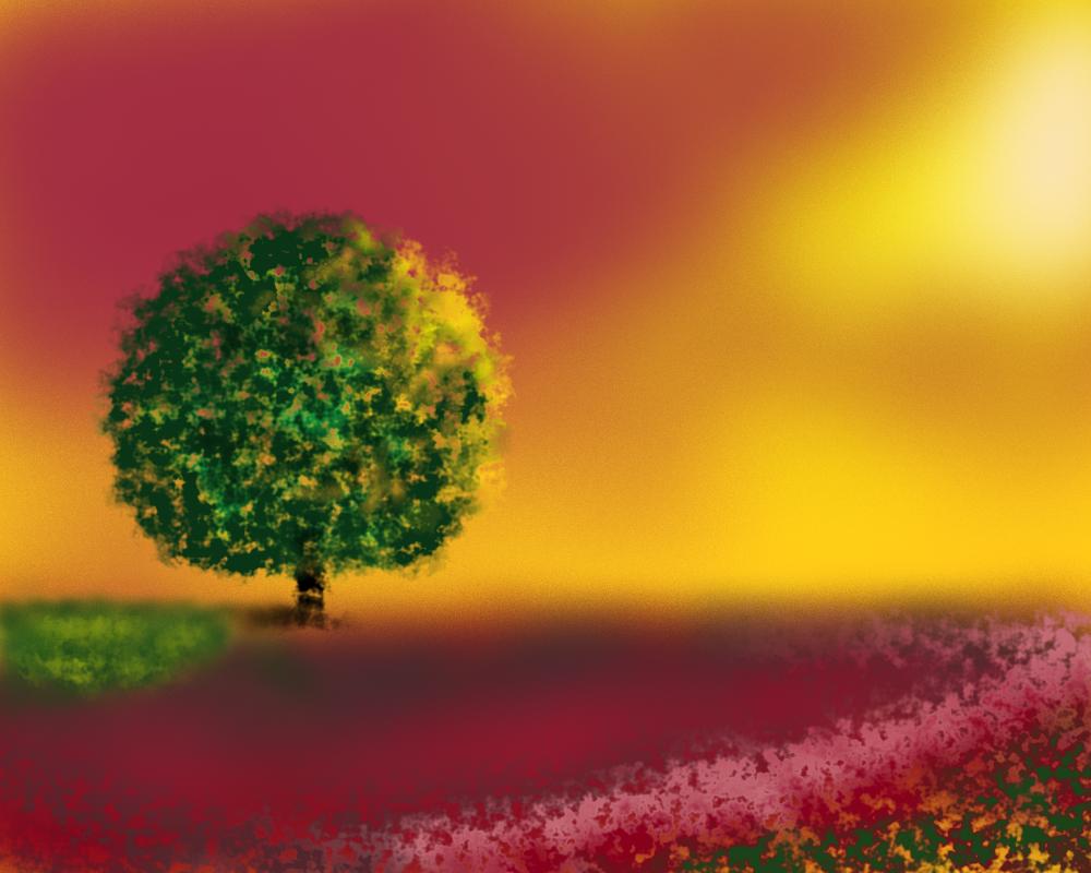 Puff Tree