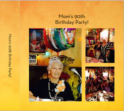 A Memorable Birthday Party