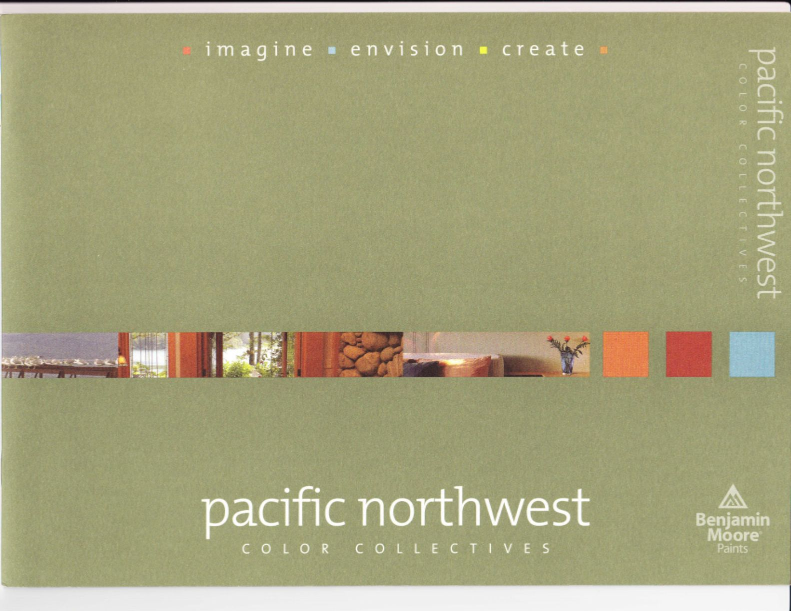 BM Pacific NW Color Card - 1