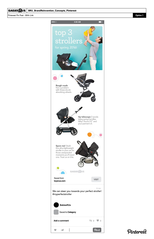 BRU Brand Reinvention Concepts - 13