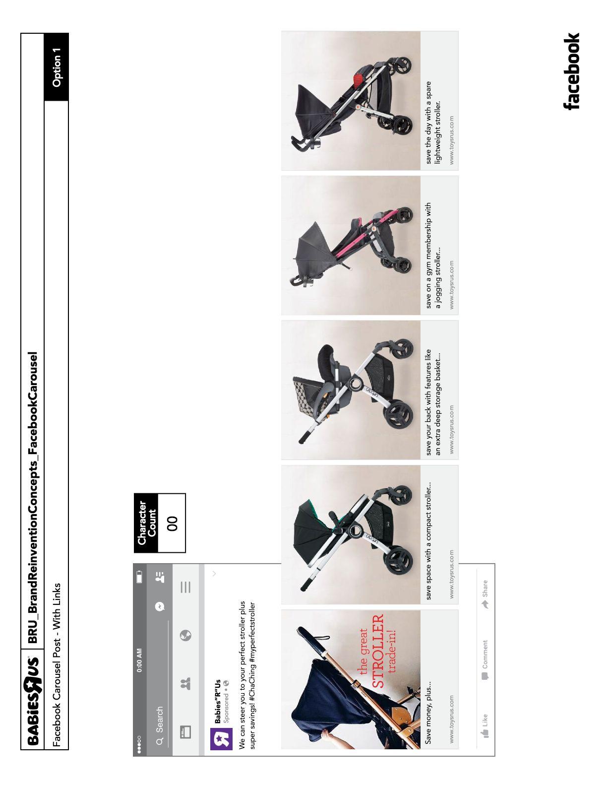 BRU Brand Reinvention Concepts - 8
