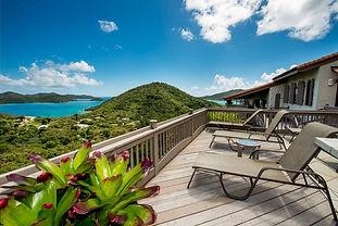 St. John Luxury Vacation Rental