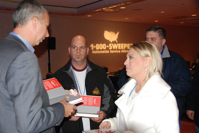 Sweeper Summit 2013