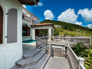 Travel And Leisure Magazine Features St. John