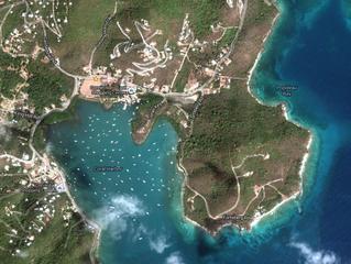 "Sport Fishing Magazine ""Virgin Islands Winter Escape"""