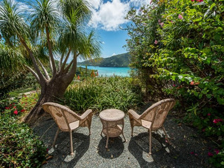 USA Today Best Places To Retire: St. John!
