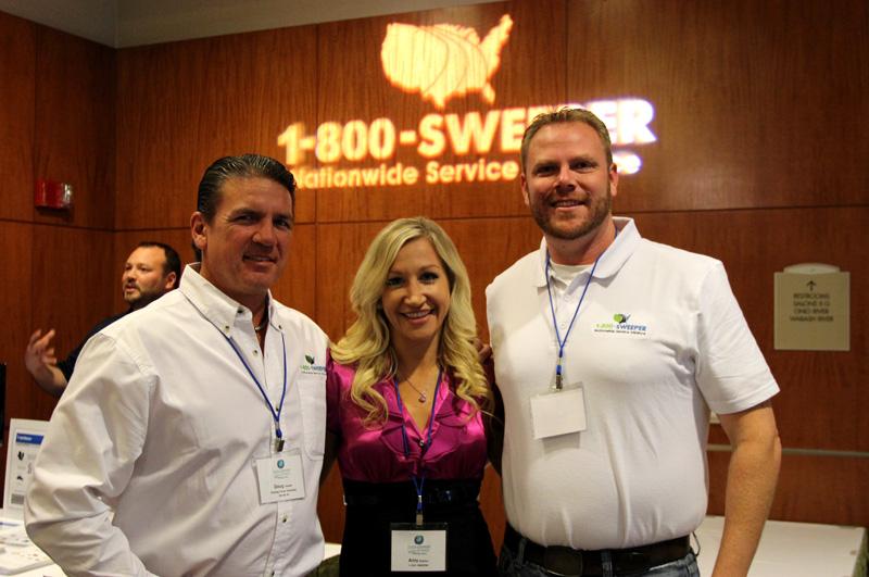 Sweeper Summit 2014
