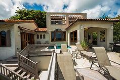 St John Virgin Island Villa for Rent