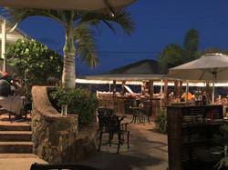 Auqua Bistro Restaurant & Bar