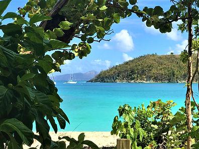 Hawksnest Beach St. John Virgin Island.j