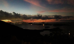 Evening view of Coral Bay.jpg