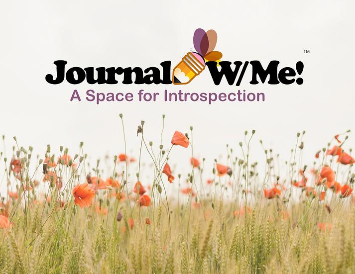 Journal W/ Me - 5-Day Self-Love Challenge
