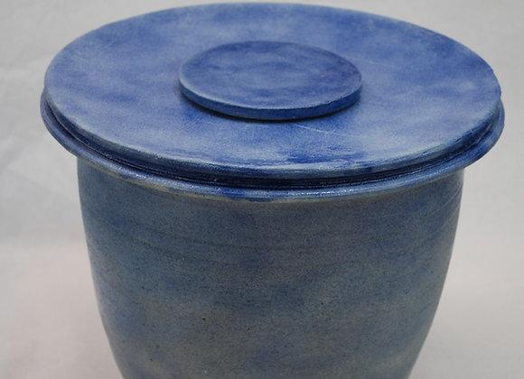 Handgemaakte Urn - bc18