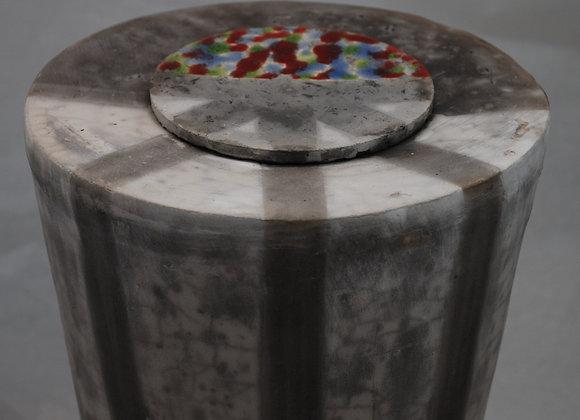 Handgemaakte Urn - bc20