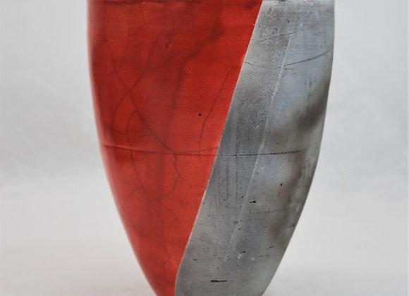 Handgemaakte Urn - bck14