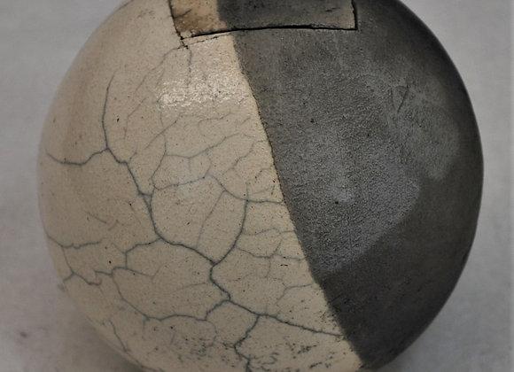 Handgemaakte Urn - bck10