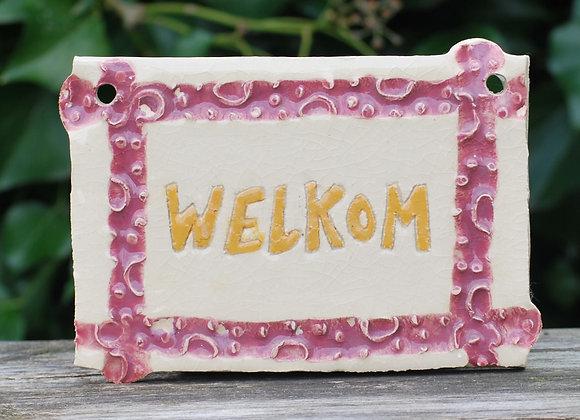 Welkom - LLL143