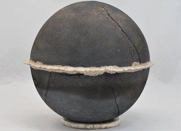Handgemaakte Urn - bc111
