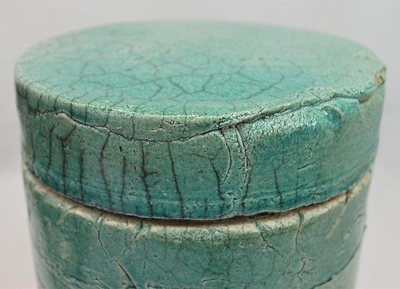 Handgemaakte Urn - bc109