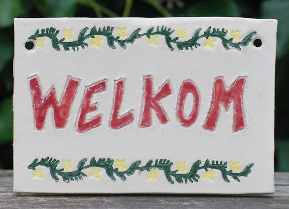 Welkom - LLL146