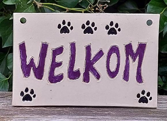 Welkom - LLL149