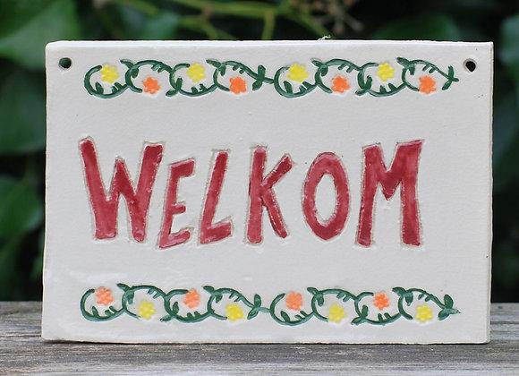 Welkom - LLL145