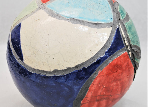 Handgemaakte Urn - bc84
