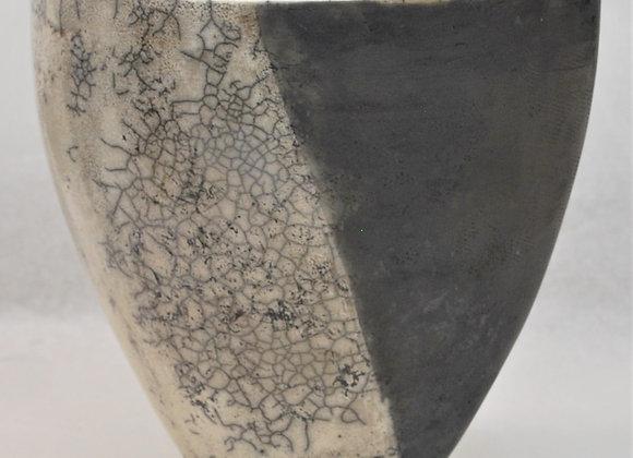 Handgemaakte Urn - bc36