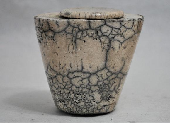 Handgemaakte Urn - bck18