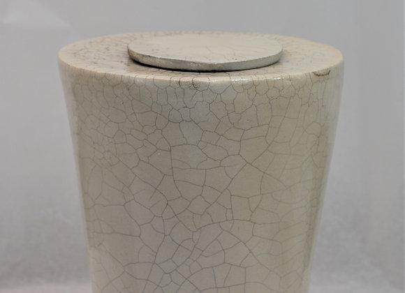 Handgemaakte Urn - bc61