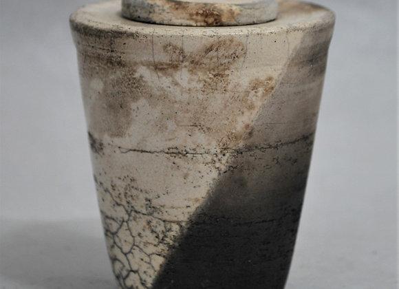 Handgemaakte Urn - bck21
