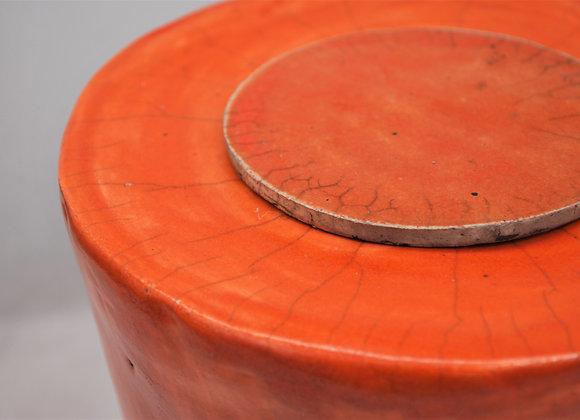 Handgemaakte Urn - bc64