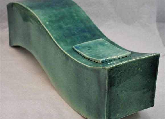 Handgemaakte Urn - bc94